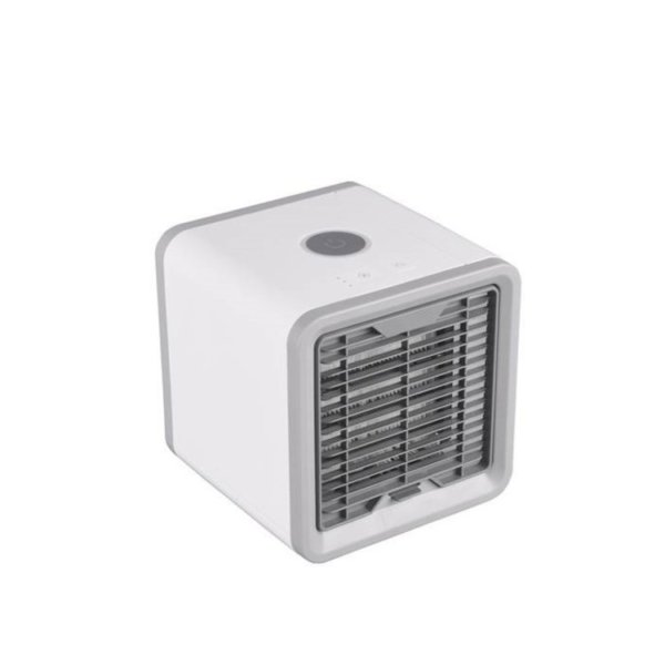 Aircooler Iceland Incl Rgb Led Usb 3