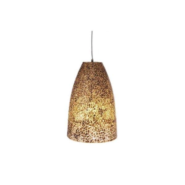 Wangi Gold Hanglamp Bell S 1